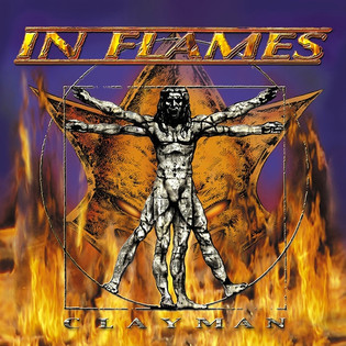 In Flames - Clayman (2000) Melodic Death Metal