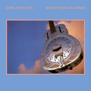 Dire Straits - Brothers In Arms (1985) Blues Rock