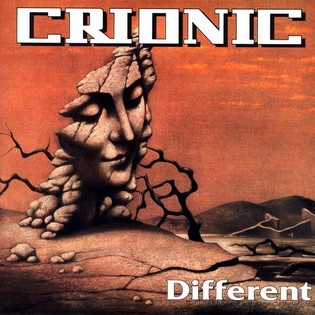 Crionic - Different (1993)