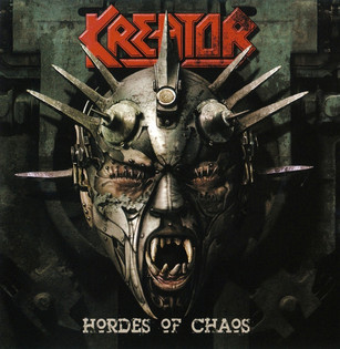 Kreator - Hordes Of Chaos (2009)