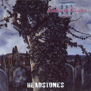 Lake Of Tears - Headstones (1995) Gothic Doom Metal