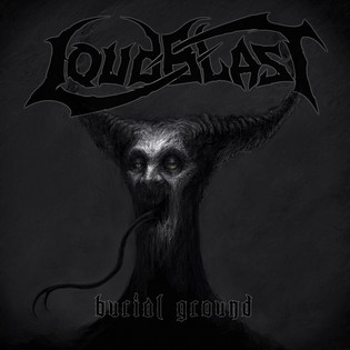 Loudblast - Burial Ground (2014) [Limited Edition]