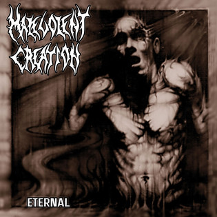 Malevolent Creation - Eternal (1995)