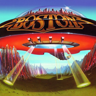Boston - Don't Look Back (1978)