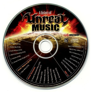 Various - A History Of Unreal Music (2006)