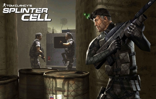Tom Clancy's Splinter Cell + Mission Pack (2002) [GOG]