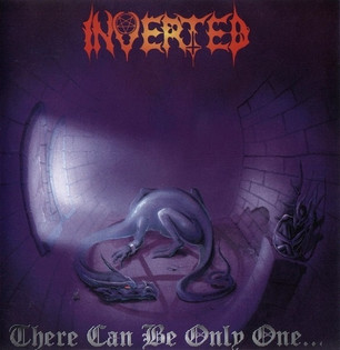 Inverted - There Can Be Only One (1997) Death Metal