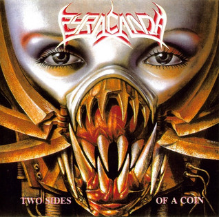 Pyracanda - Two Sides Of A Coin (1990) Speed Thrash Metal