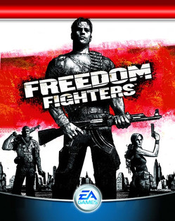 Freedom Fighters / Борцы За Свободу (2003) [RePack]
