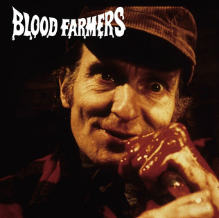 Blood Farmers - Blood Farmers (1995) Stoner Doom Metal