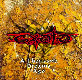 Exoto - A Thousand Dreams Ago (1995) Death Metal