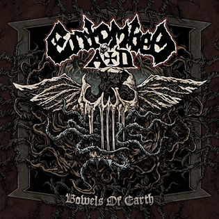 Entombed A.D. - Bowels Of Earth (2019) Death Metal