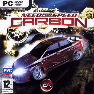 Need For Speed: Carbon (2006) [1C-СофтКлаб]