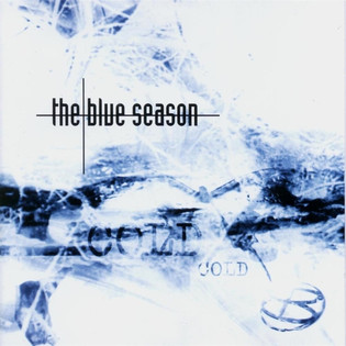 The Blue Season - Cold (2003) Gothic Rock