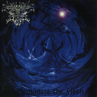 Ossuary Insane - Demonize The Flesh (1998) Death Metal